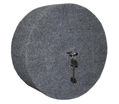 Сейф Griffon A.15/155.K grey deco