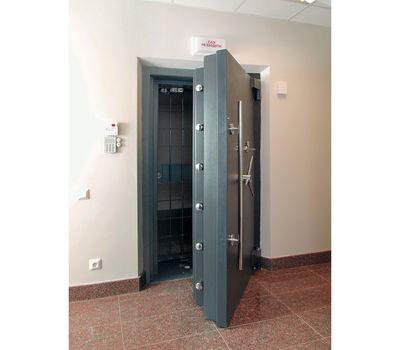 Двери для хранилищ Паритет-К 5 класса