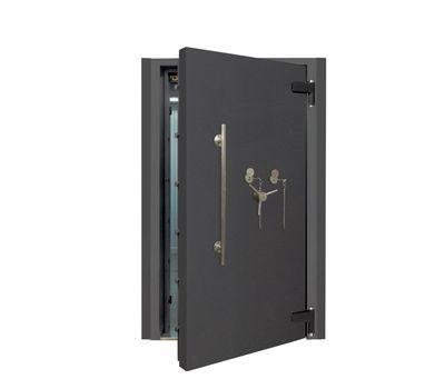 Двери для хранилищ Паритет-К 2 класса