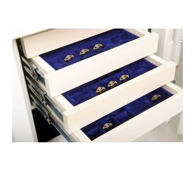 Сейф Griffon CL II.50.Е CREAM Jewelry