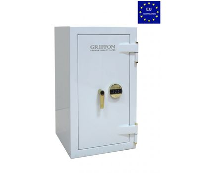 Сейф Griffon CLE II.90.E WHITE GOLD