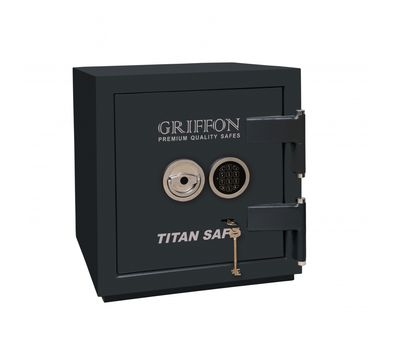 Сейф Griffon CL III.50.K.E
