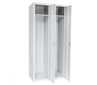 Шкаф одежный Ferocon НО 22-01-08