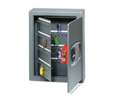 Сейф - ключница CE120 на 120 ключей