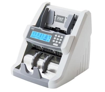 Профессиональный счетчик банкнот PRO 150 CL
