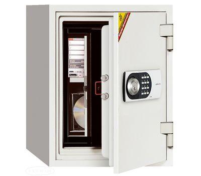 Сейф Diplomat DS1530EK для магнитных носителей